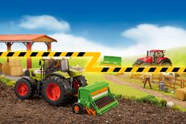 Farm és mezőgazdaság
